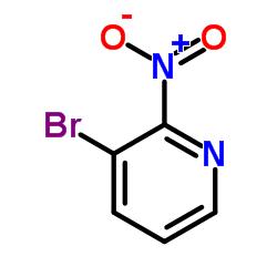 3-ブロモ-2-ニトロピリジン