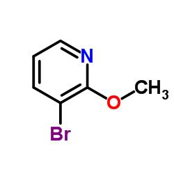 3-ブロモ-2-メトキシピリジン