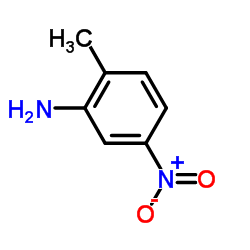 5-nitro-o-toluidine
