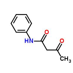 Acetoacetanilide