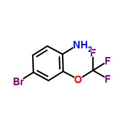 4-Bromo-2-trifluoromethoxyaniline