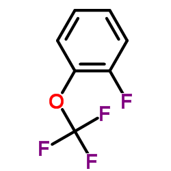 1-fluoro-2-(trifluoromethoxy)benzene