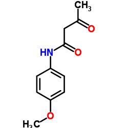 4'-Methoxyacetoacetanilide