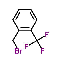 1-(bromomethyl)-2-(trifluoromethyl)benzene