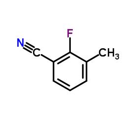 2-フルオロ-3-メチルベンゾニトリル