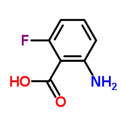 2-Amino-6-fluorobenzoic acid