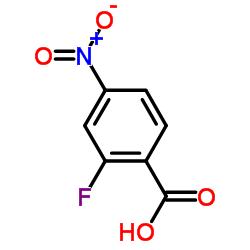 2-Fluoro-4-nitrobenzoic acid