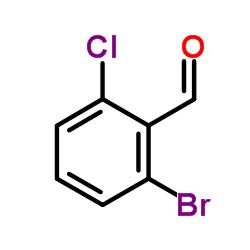 2-Bromo-6-chlorobenzaldehyde