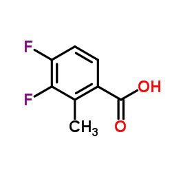 3,4-Difluoro-2-methylbenzoic acid