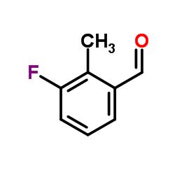 3-Fluoro-2-methylbenzaldehyde