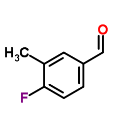 4-Fluoro-3-methylbenzaldehyde