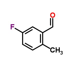 5-Fluoro-2-methylbenzaldehyde