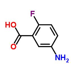 5-Amino-2-fluorobenzoic acid