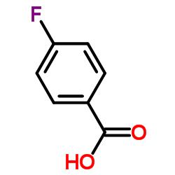 4-fluorobenzoic acid