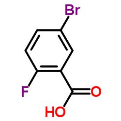 5-Bromo-2-fluorobenzoic acid