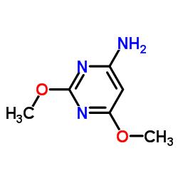 4-Amino-2,6-dimethoxypyrimidine