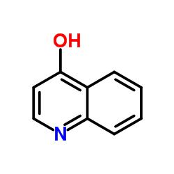 4-ヒドロキシキノリン