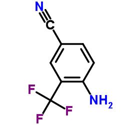 2-Amino-5-cyanobenzotrifluoride