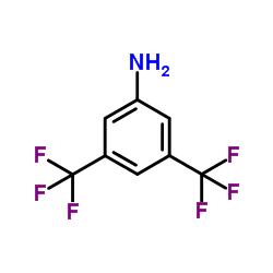3,5-Di(trifluoromethyl)aniline