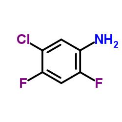 5-Chloro-2,4-Difluoroaniline