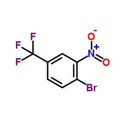 4-ブロモ-3-ニトロベンゾトリフルオリド