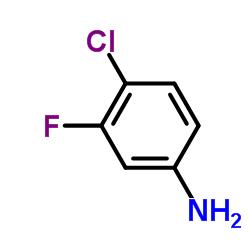 4-Chloro-3-fluoroaniline