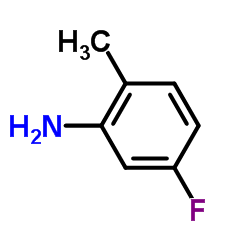 5-Fluoro-2-methylaniline