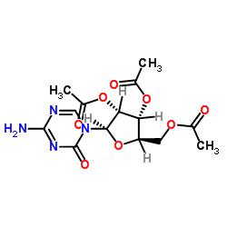 2',3',5'-Triacetyl -azacytidine