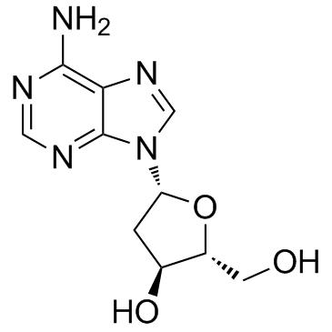 2'-deoxyadenosine