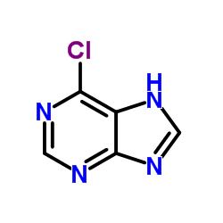 6-bromo-7H-purine
