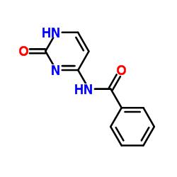 N-(2-oxo-1H-pyrimidin-6-yl)benzamide