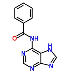 N-(5H-プリン-6-イル)ベンズアミド