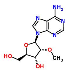 2'-methoxyadenosine