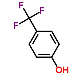 4-(トリフルオロメチル)フェノール