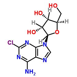 2-クロロアデノシン