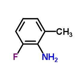 2-フルオロ-6-メチルアニリン