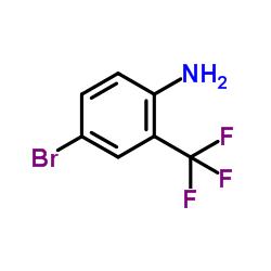 2-Amino-5-bromobenzotrifluoride