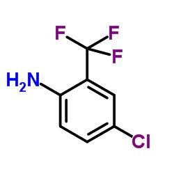 2-アミノ-5-クロロベンゾトリフルオリド