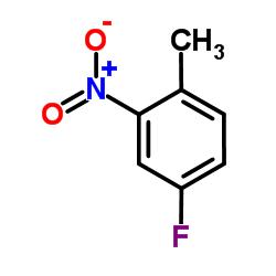 4-フルオロ-2-ニトロトルエン