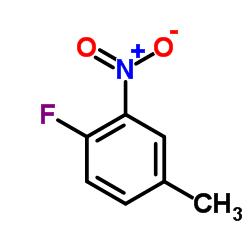 4-Fluoro-3-nitrotoluene