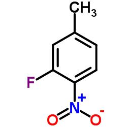 3-フルオロ-4-ニトロトルエン