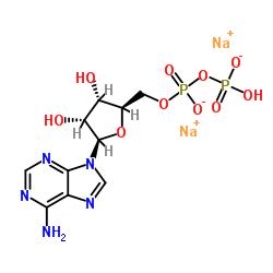 アデノシン-5'-二リン酸二ナトリウム
