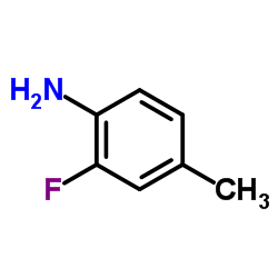 2-Fluoro-4-methyaniline