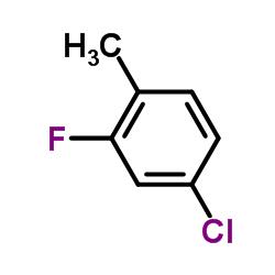 4-クロロ-2-フルオロトルエン