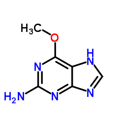 6-Methoxyguanine