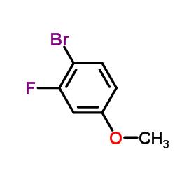 4-ブロモ-3-フルオロアニソール