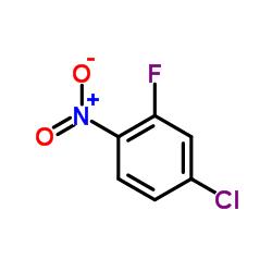 4-Chloro-2-fluoronitrobenzene