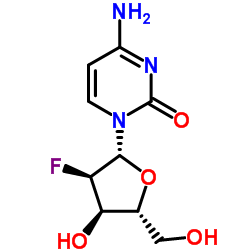 2'-Deoxy-2'-fluorocytidine
