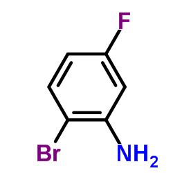 2-Bromo-5-fluoroaniline