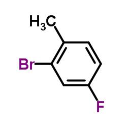 2-Bromo-4-fluorotoluene